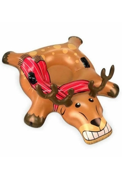 BigMouth Inc Reindeer Giant Tube - Product List Image