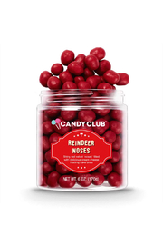 Candy Club Reindeer Noses - Product Mini Image