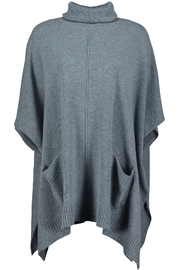 Bishop + Young Reiss Poncho - Front cropped