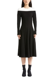 Sportmax Relais Knit Dress - Product Mini Image