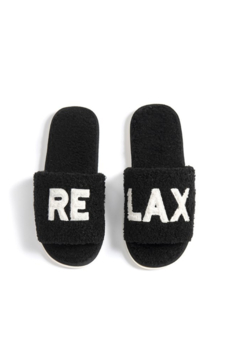Shoptiques Product: Relax Slippers