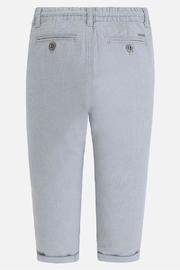 Mayoral Relaxed Chino Pant - Side cropped