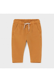 Mayoral Relaxed Chinos - Product Mini Image