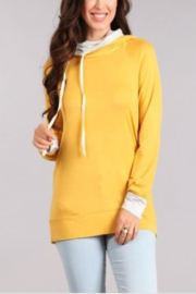 Chris & Carol Apparel Relaxed Fit Pullover - Product Mini Image