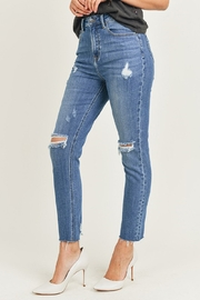 Risen Relaxed Fit Skinny - Product Mini Image