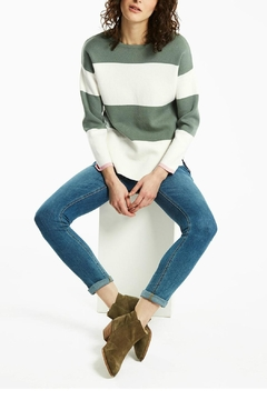 Joules Relaxed Fit Sweater - Product List Image