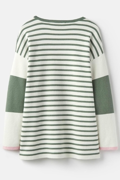 Joules Relaxed Fit Sweater - Alternate List Image