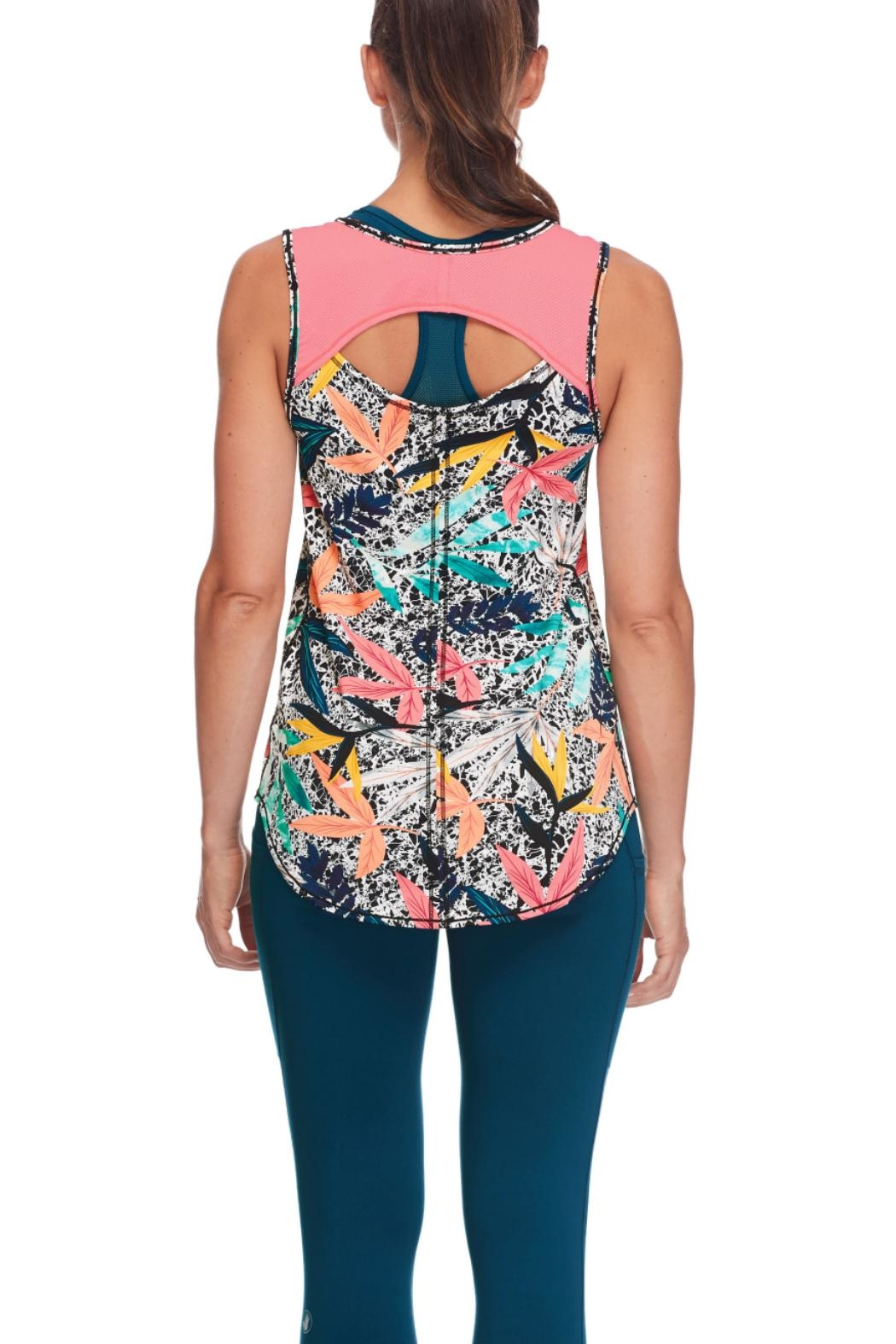 BODY GLOVE Relaxed Fit Tank - Side Cropped Image