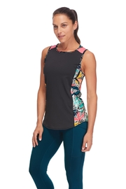 BODY GLOVE Relaxed Fit Tank - Front full body