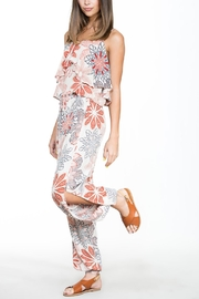 En Creme Relaxed Long Pants - Other