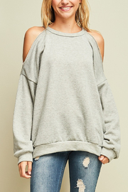 Entro Relaxing Day sweater - Product Mini Image