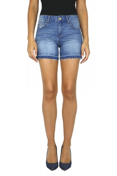 Tractr Released Hem Short - Product List Image
