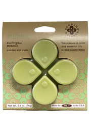ROOT  Relieve Wax Melts - Front cropped