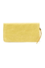 Hobo The Original Remi Solid Wallet - Front cropped