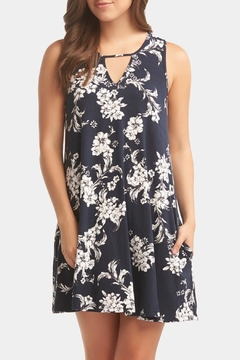 Tart Collections Remington Print Dress - Product List Image