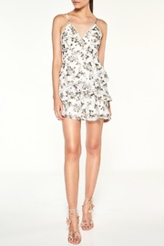 Talulah Reminisce Mini Dress - Front cropped
