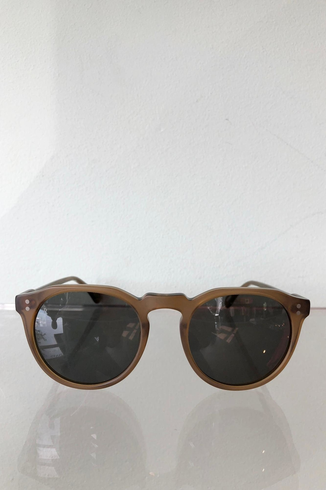 RAEN Remmy Sunglasses - Main Image