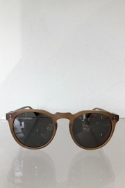 RAEN Remmy Sunglasses - Front cropped