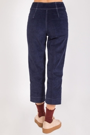 Movint Remy Corduroy Trousers - Side cropped