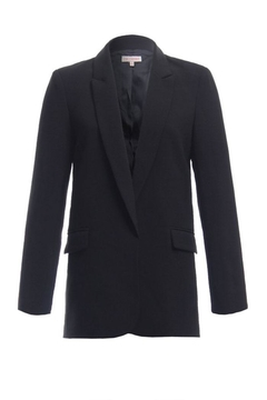 Renamed Clothing Black Cher Blazer - Product List Image
