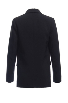 Renamed Clothing Black Cher Blazer - Alternate List Image