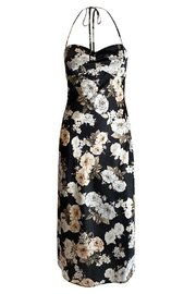 Renamed Clothing Floral Midi Dress - Product Mini Image
