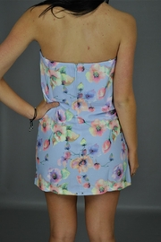 Renamed Clothing Spring Dreamin' Dress - Back cropped
