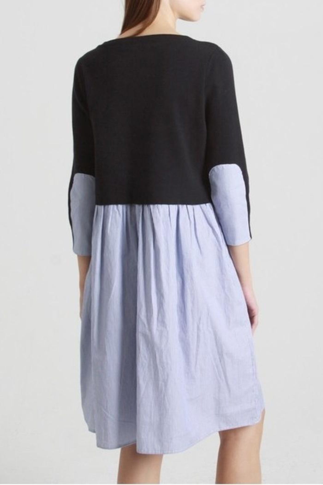 The Room Renatta Dress - Side Cropped Image