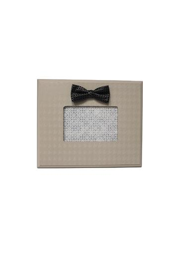 Shoptiques Product: Grey Houndstooth Frame - main