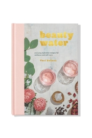 RENDR Beauty Water Book - Product Mini Image