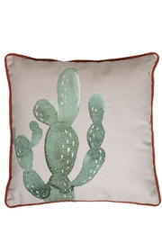 RENDR Cactus Pillow - Product Mini Image