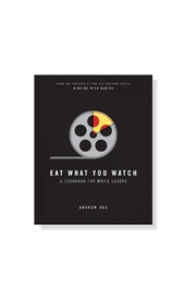 RENDR Eat What You Watch - Product Mini Image