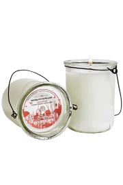 RENDR Geranium Mosquito-Repellant Candle - Product Mini Image