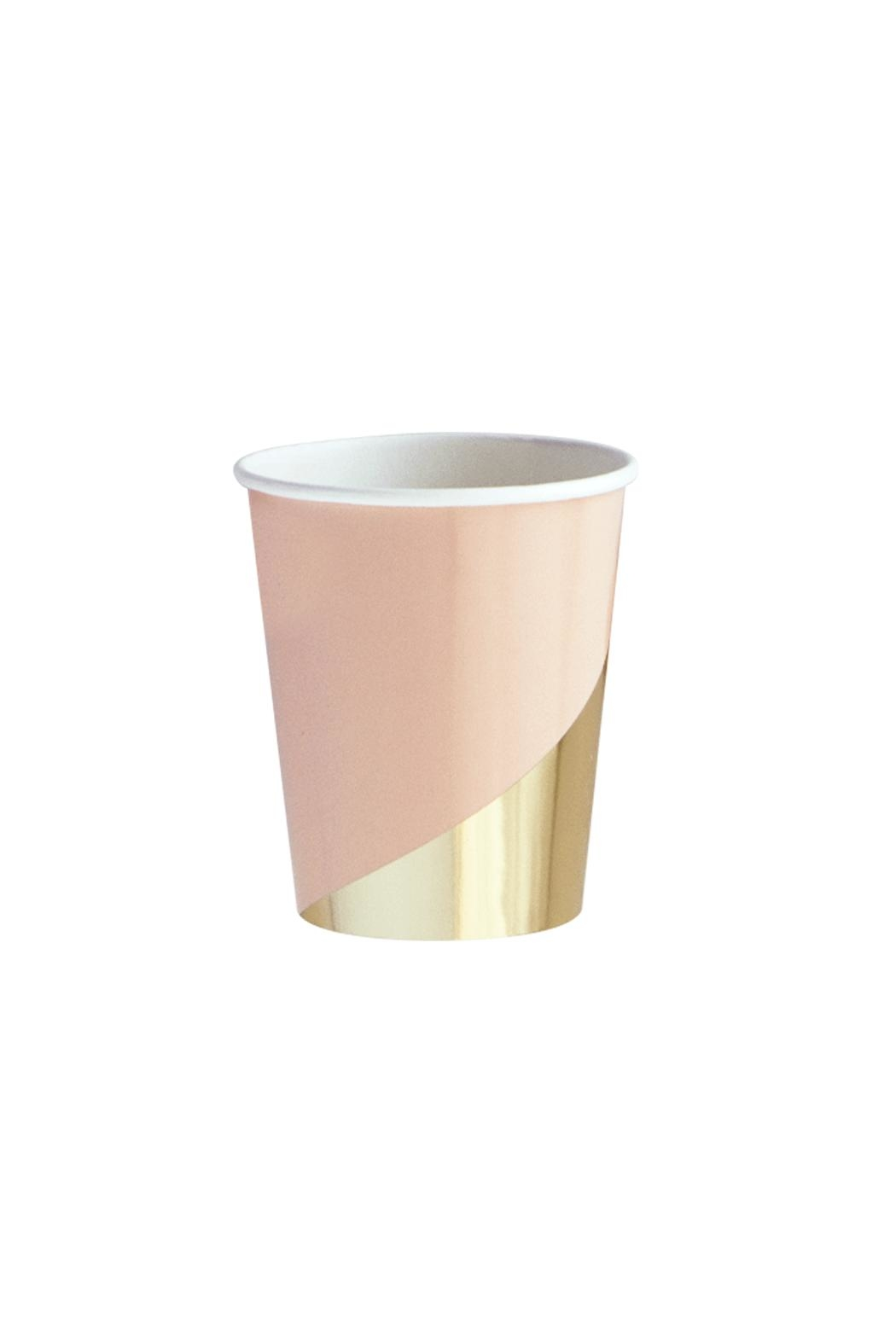 RENDR Goddess Party Cups - Main Image