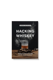 RENDR Hacking Whiskey Book - Product Mini Image