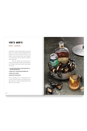 RENDR Hacking Whiskey Book - Side cropped