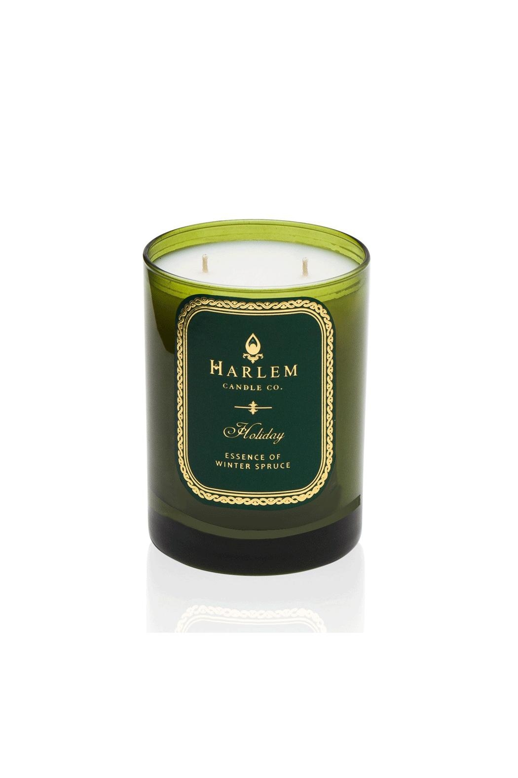 RENDR Holiday Harlem Candle - Front Full Image