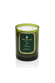 RENDR Holiday Harlem Candle - Front full body