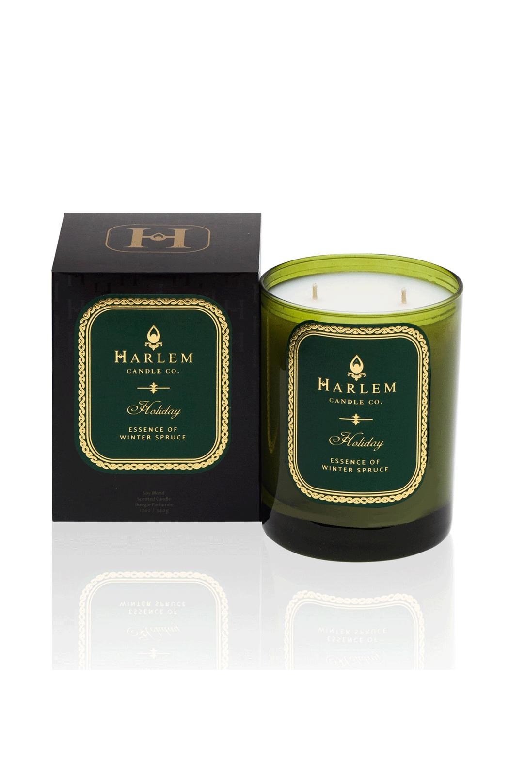 RENDR Holiday Harlem Candle - Front Cropped Image