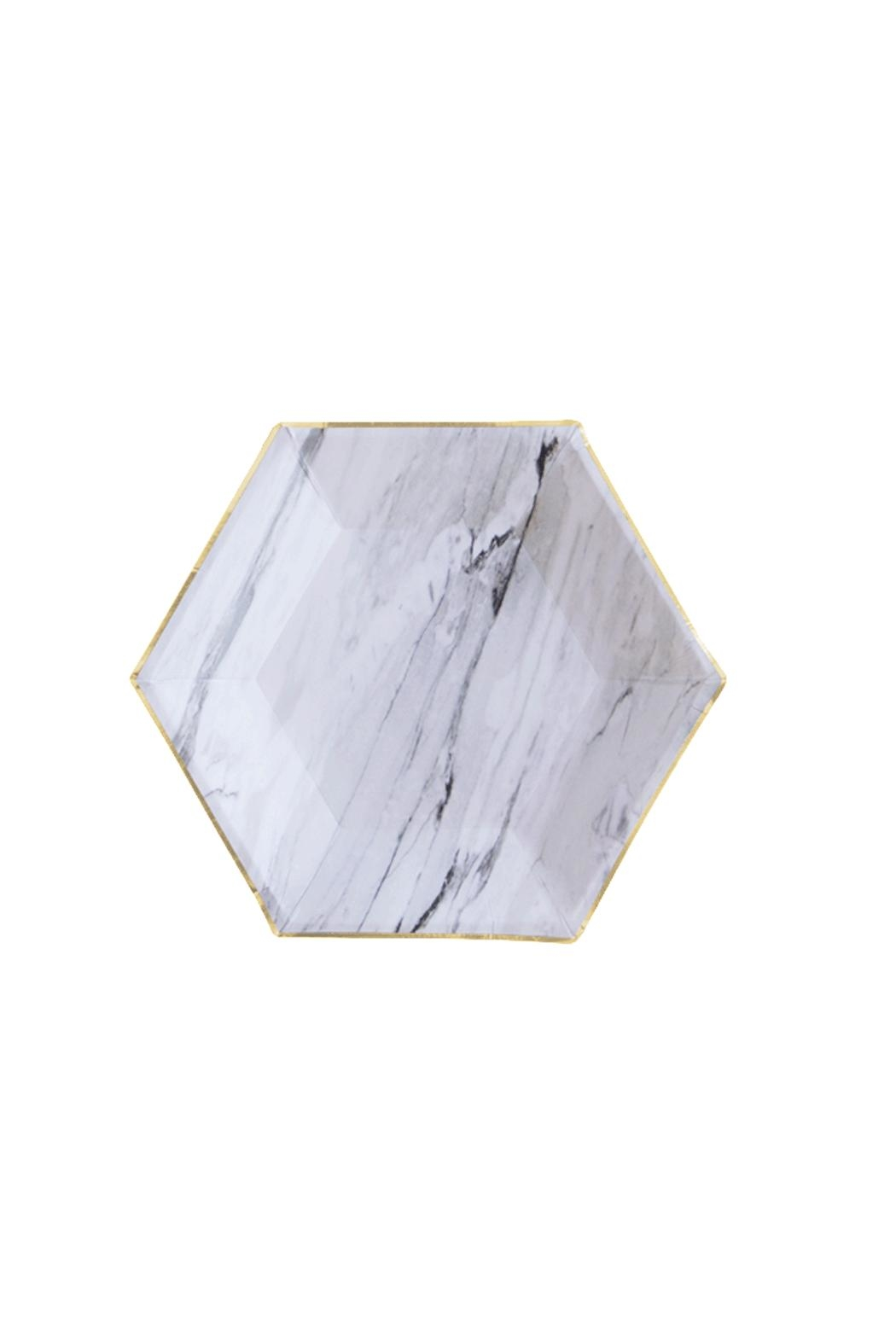RENDR Marble Small Plates - Main Image