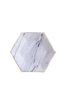 RENDR Marble Small Plates - Product List Image