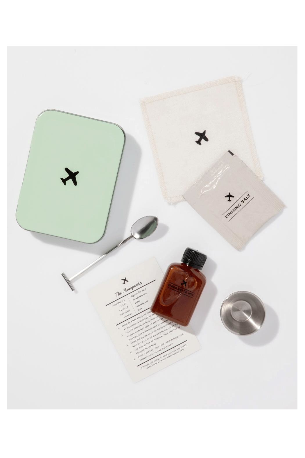 RENDR Margarita Carry-On Kit - Side Cropped Image