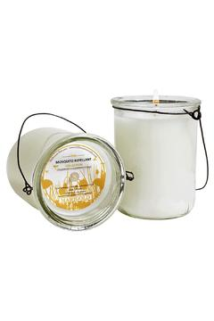 Shoptiques Product: Marigold Mosquito-Repellant Candle