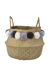 RENDR Pom Pom Basket - Product Mini Image