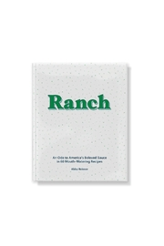 RENDR Ranch Book - Product Mini Image