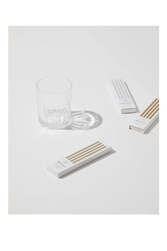 RENDR Stainless Cocktail Straws - Product List Image