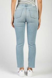 Articles of Society Rene Mid-Rise Jean - Front full body