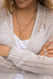 Wooden Ships Renee Cardigan - Other