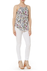 Renee C Print Tank Top - Product Mini Image