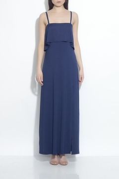 Susana Monaco Renna Slit Dress - Product List Image